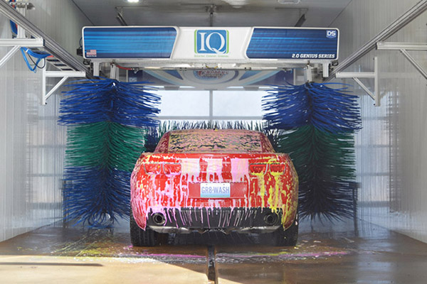 Frank S Car Wash Equipment Lexington Sc
