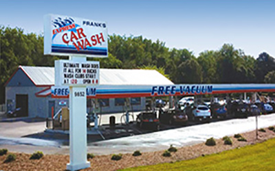 Car Dealerships In Sumter Sc >> Frank's Car Wash Equipment & Supply | Our Customers