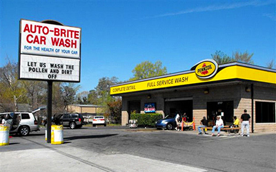 Franks car wash equipment supply our customers auto brite kinston solutioingenieria Gallery