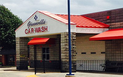 Franks car wash equipment supply some of our customers solutioingenieria Image collections