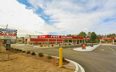 Car Dealerships In Greenville Sc >> Frank's Car Wash Equipment & Supply | Our Customers